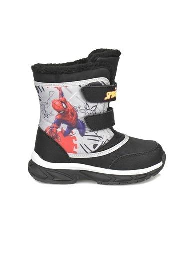 Spider-Man Bot Siyah